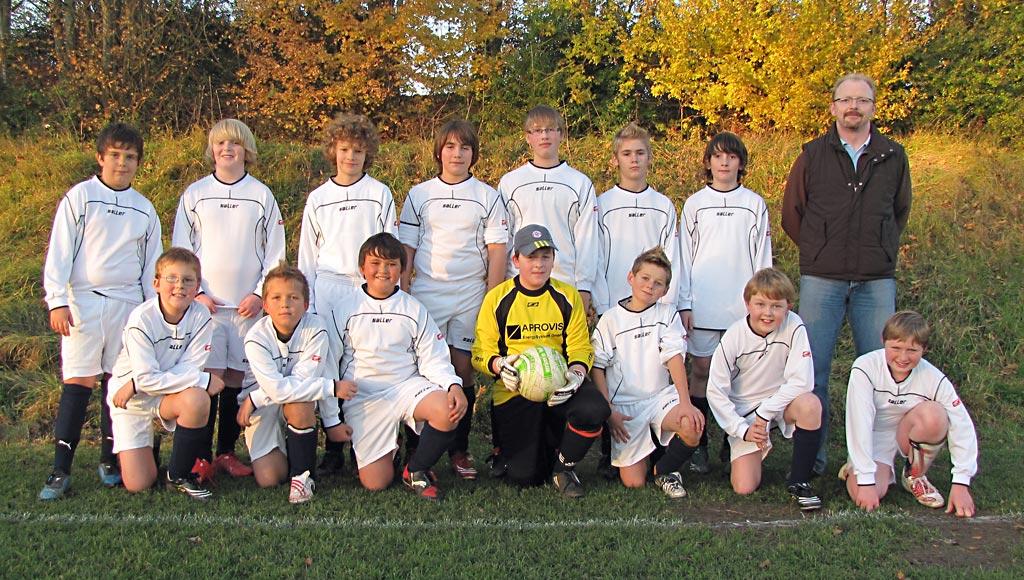 D-Jugend 2010