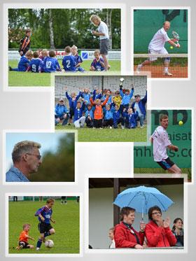 Rückblick Sportwoche 2011