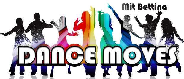 DanceMoves mit Bettina 2011-Q4