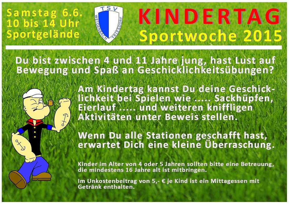 Kindertag_SpoWo_2015